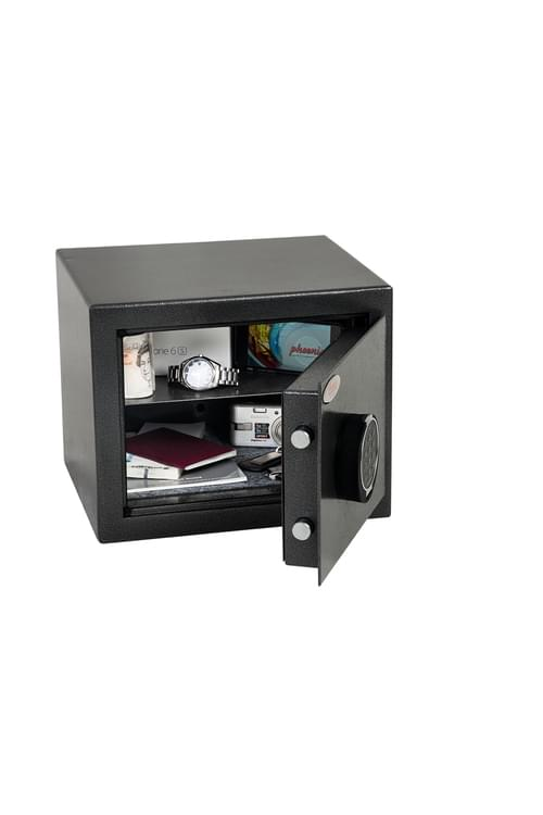 Phoenix Lynx SS1171E Size 1 Security Safe with Electronic Lock by Phoenix, PSSS1171E