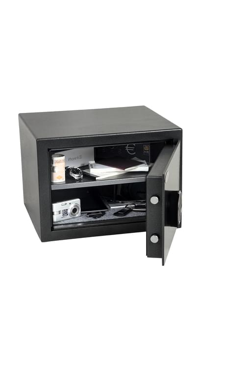 Phoenix Lynx SS1172E Size 2 Security Safe with Electronic Lock by Phoenix, PSSS1172E