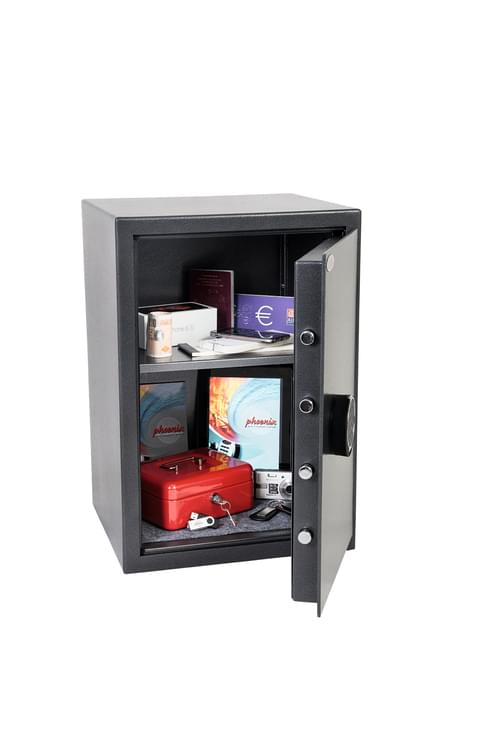 Phoenix Lynx SS1173E Size 3 Security Safe with Electronic Lock