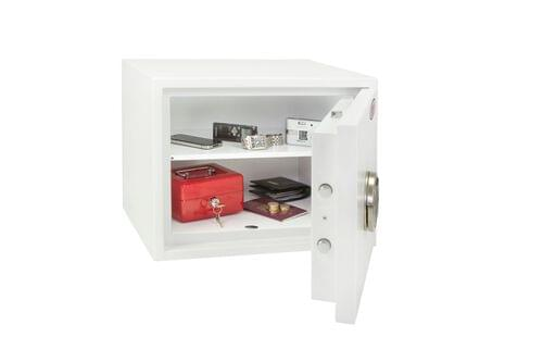 Phoenix Fortress SS1182E Size 2 S2 Security Safe with Electronic Lock by Phoenix, PSSS1182E