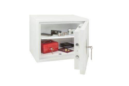 Phoenix Fortress SS1182K Size 2 S2 Security Safe with Key Lock by Phoenix, PSSS1182K