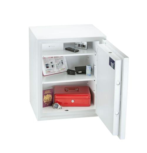 Phoenix Fortress SS1183E Size 3 S2 Security Safe with Electronic Lock by Phoenix, PSSS1183E