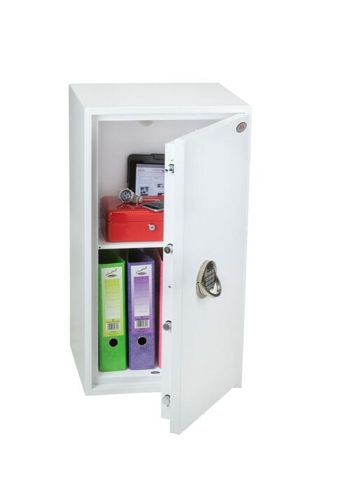 Phoenix Fortress SS1184E Size 4 S2 Security Safe with Electronic Lock by Phoenix, PSSS1184E