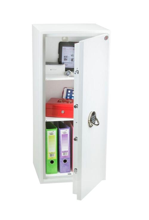 Phoenix Fortress SS1185E Size 5 S2 Security Safe with Electronic Lock