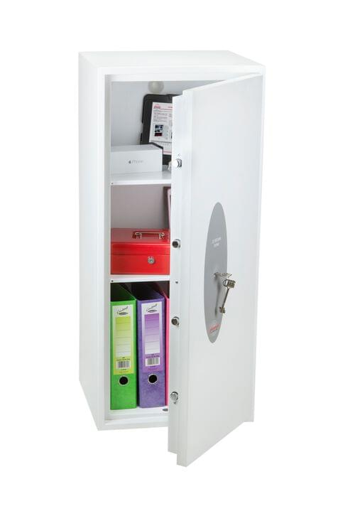 Phoenix Fortress SS1185K Size 5 S2 Security Safe with Key Lock by Phoenix, PSSS1185K
