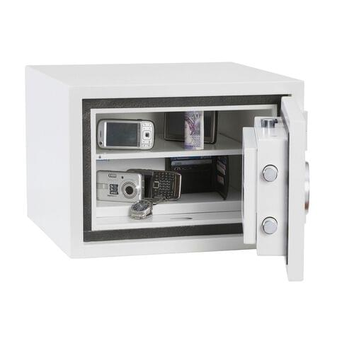 Phoenix Citadel SS1191E Size 1 Fire & S2 Security Safe with Electronic Lock by Phoenix, PSSS1191E