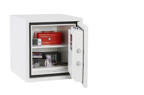 Phoenix Citadel SS1192E Size 2 Fire & S2 Security Safe with Electronic Lock by Phoenix, PSSS1192E