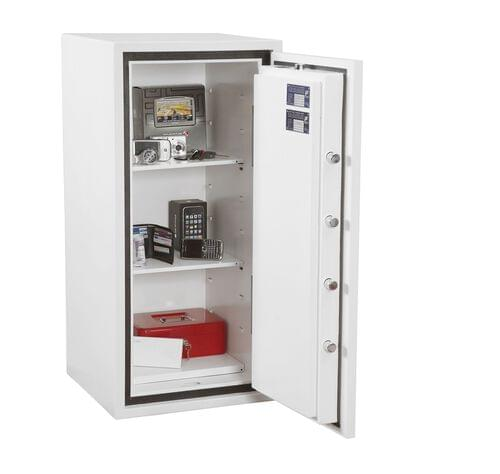Phoenix Citadel SS1193E Size 3 Fire & S2 Security Safe with Electronic Lock by Phoenix, PSSS1193E