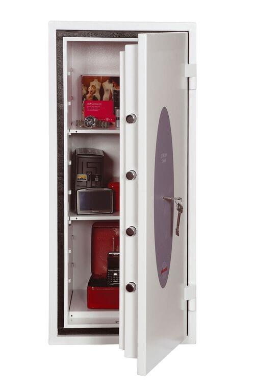 Phoenix Citadel SS1193K Size 3 Fire & S2 Security Safe with Key Lock by Phoenix, PSSS1193K