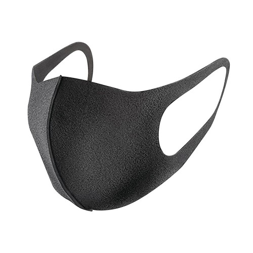 Comfortable Reusable Washable Polyurethane/Sponge Type Face Mask Covering UK