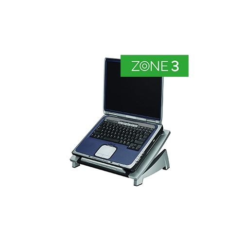 Fellowes Laptop Riser for comfort by Fellowes Ltd, 8032001-22008J