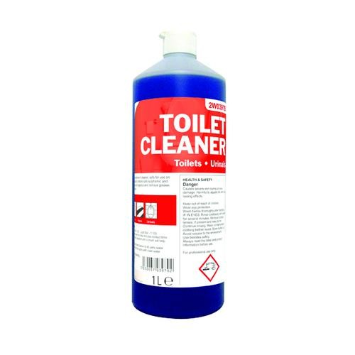 Toilet Cleaner1L