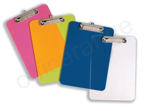 5 Star Office Clipboards