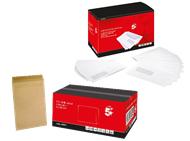 5 Star Envelopes