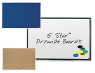 5 Star Boards & Presentation
