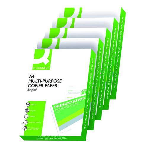 Q-Connect Printer Paper