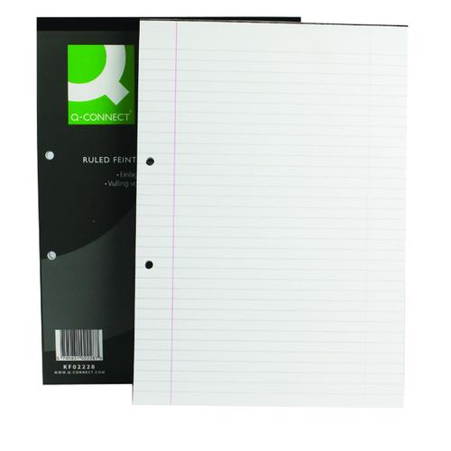 Q-Connect Notebooks & Pads