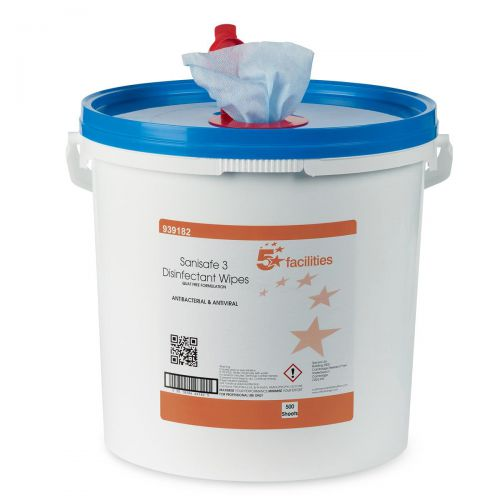 5 Star Cleaning Supplies