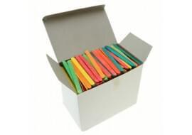 Lollipop Sticks Coloured