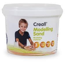Modelling Sand