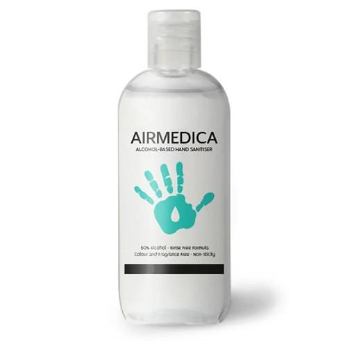 Airmedica Hand Sanitiser  500ml