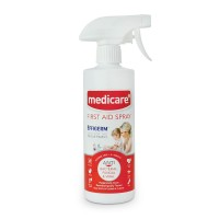 Effigerm First Aid Trigger Spray 500ML