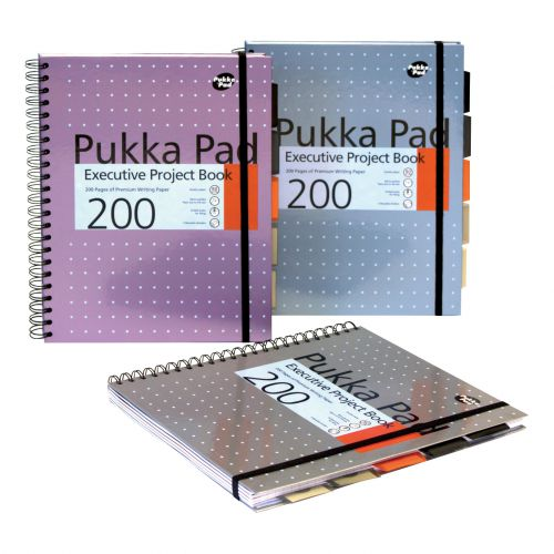 Accountancy Pads & Paper