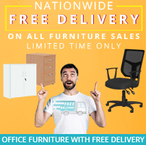 FREE Delivery on Office Furniture