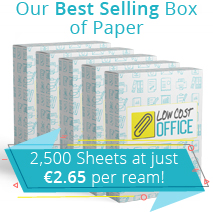 Low Cost Office Paper