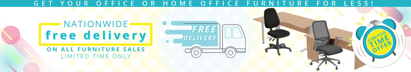 Free Furniture Delivery Limited Time Offer