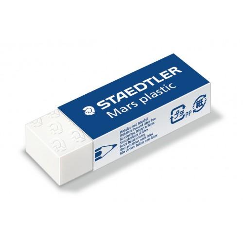 Staedtler Mars Plastic Eraser 526 50 Single