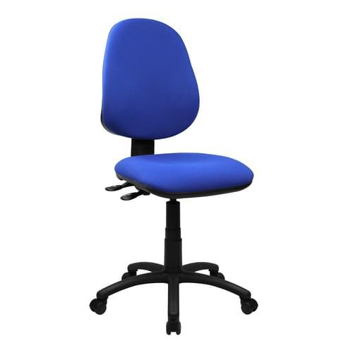Medium Back Operator Chair - Twin Lever