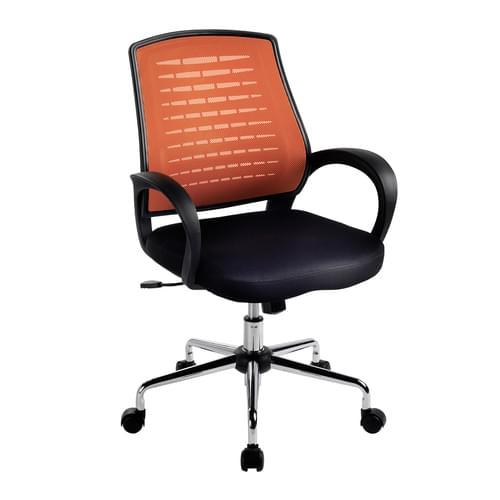 Medium Mesh Back Operator Chair