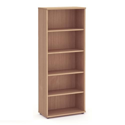 Book Case - 2000mm - 4 Shelf