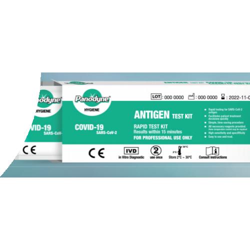 Panodyne Covid-19 Antigen Test Kit