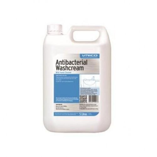 CALEY Antibacterial Washcream 5L