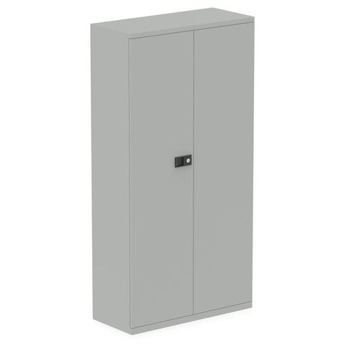 Steel Contract Cupboard with Shelves
