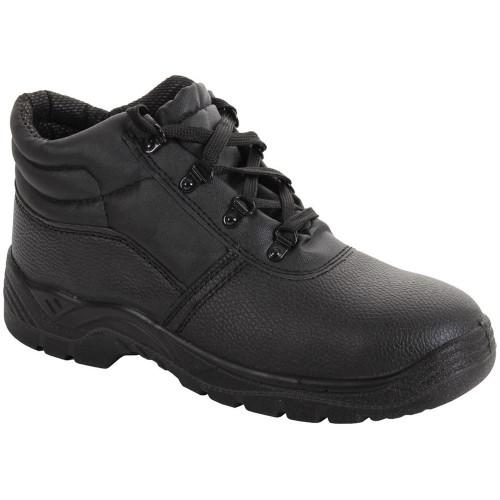 Chukka Boot - Basic (black)