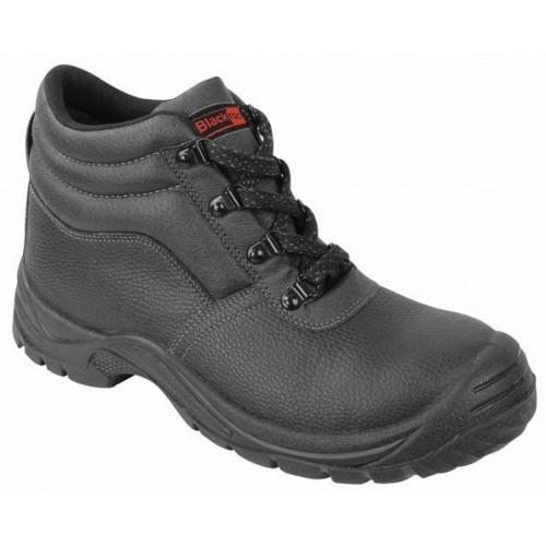 Blackrock Black Chukka Boot Water Resistant EN20345 S3 SRC