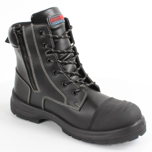 Blackrock Victor Waterproof/HBO Boot EN20345 S3 WR HRO SRC