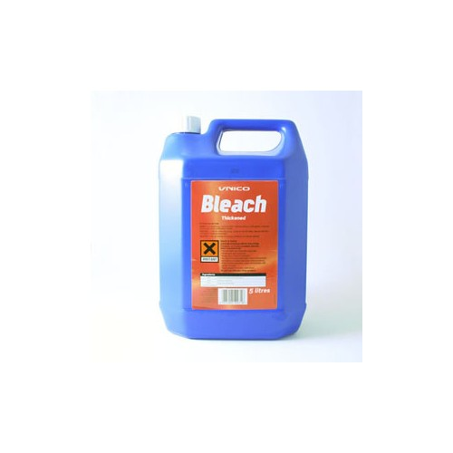 CALEY Thick Bleach 5ltrs