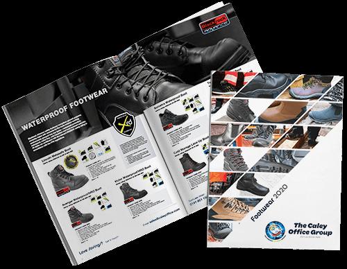 Footwear Catalogue