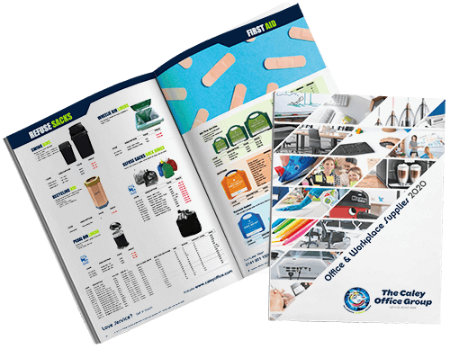 Office and Workplace Supplies Catalogue
