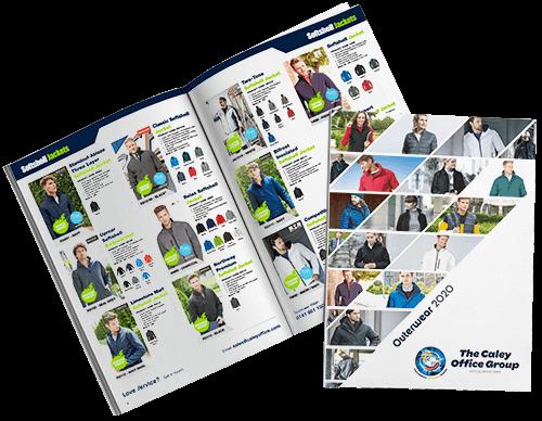 Outerwear Catalogue