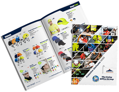 Protective Workwear Catalogue