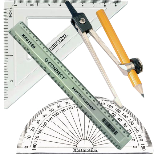 Rulers & Drawing Aids