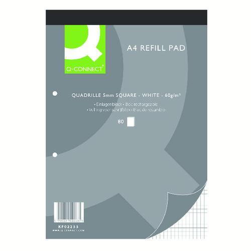 Refill Pads