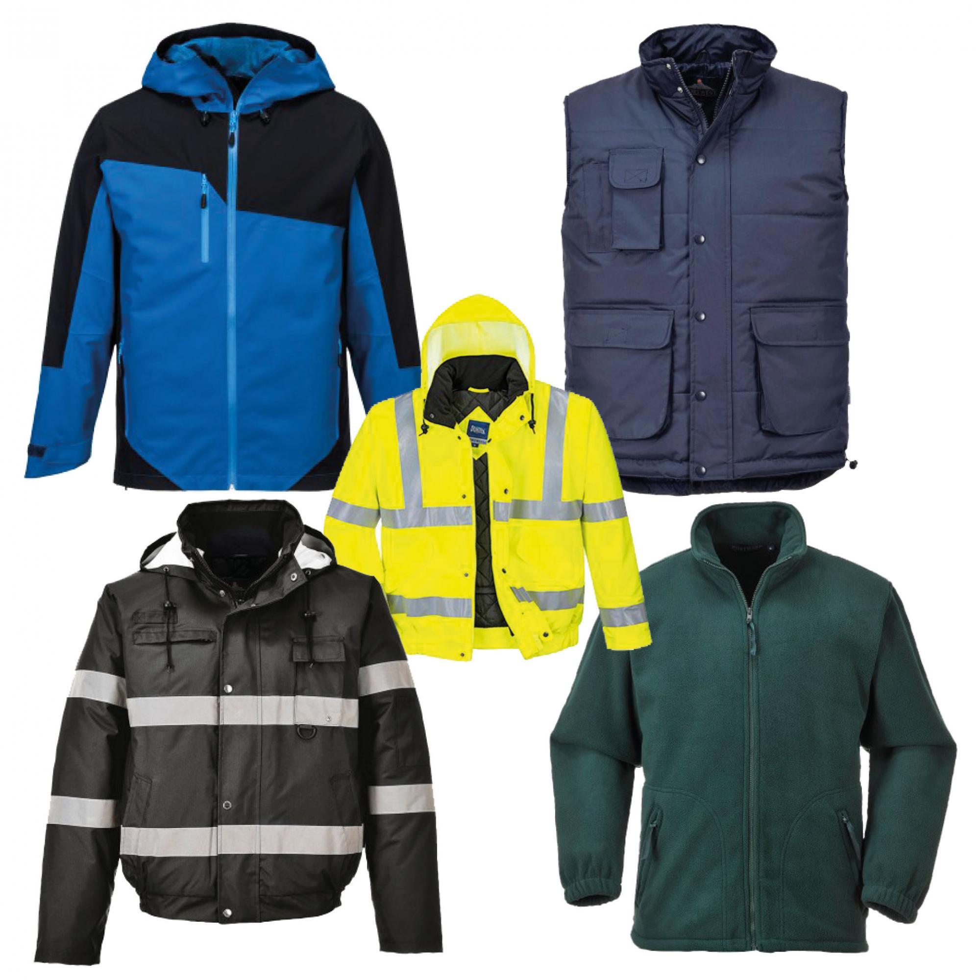 Jackets & Outerwear