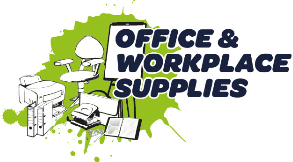 Office and Workplace Supplies