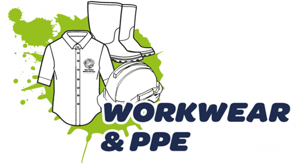 Workwear & PPE Logo